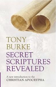 Tony Burke secret scriptures revealed small