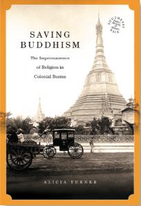 saving buddhism