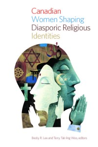 Canadian Women Shaping Religious Identities book cover