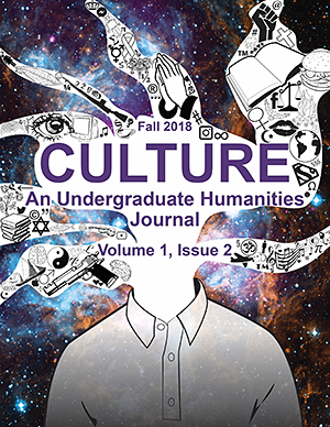 culture volume 1 issue 2