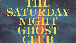 Craig Davidson - The Saturday Night Ghost Club
