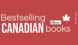 Bestselling Canadian Books